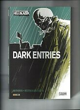 JOHN CONSTANTINE - HELLBLAZER : DARK ENTRIES (RANKIN / DELL'EDERA / PANINI) NEUF