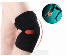 Hoffmanns fasciatura magnetico con 10 Magneti Curativo + strato termico in ginocchio tutore stabile