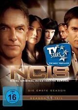 Navy CIS - Season 1, Vol. 1 (3 DVDs) | DVD | Zustand gut