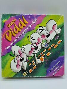 Dabbl–Diddl Das mäusestarke Gedächtnis Spiel Maus Depesche Kartenspiel