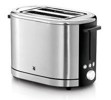 WMF 414090011 Lono 2-scheiben Toaster Edelstahl
