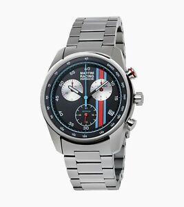 Original Porsche Driver's Selection Chronograph – MARTINI RACING®, Armbanduhr