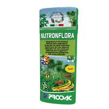 Prodac Nutronflora Fertilizzante per Crescita Piante di Acqua Dolce 250 ml
