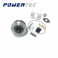 GT1544V Cartouche turbo for Peugeot 206 207 307 307 308 407 1.6 HDI 110 CHRA new