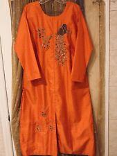 Indian Bollywood Anarkali Ethnic Designer Kurti Party Wear