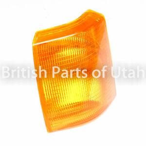 Range Rover P38 Front Turn Signal Light Lamp Blinker Indicator Left Driver 95~99