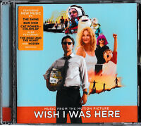 Wish I Was Here (Music From The Motion Picture) CD NEU+UNGESPIELT-MINT!