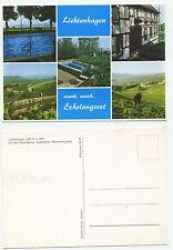 17049 - Lichtenhagen - Ottensteiner Hochebene - alte Ansichtskarte