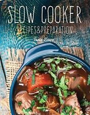 Slow Cooker: Recipes & Preparation by Flame Tree Publishing (Hardback, 2017)