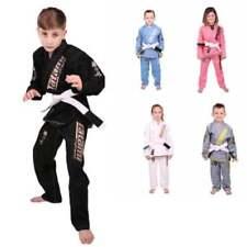 Kimono, ensemble enfants pour arts martiaux et sports de combat, pour judo