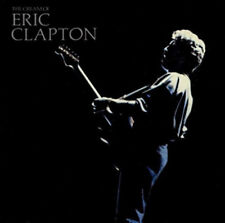 Import-Musik-CD mit Polydor Eric Clapton's