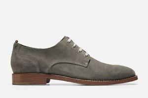 Cole Haan Feathercraft Grand Blucher Oxford Shoes Men's Size 11.5 [C29704]