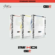 Stray Kids - GO LIVE (GO生) - Standard Version - A, B, C version (completely new)