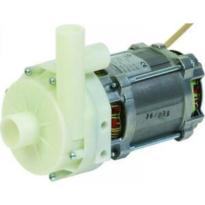 Meiko Rinse Booster Pump  9638029