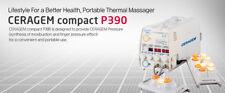 Ceragem Compact cgm-p390 fast ship! professional model cgm p390 p 390 for sale!!