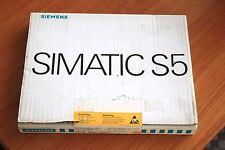 Siemens 6ES5 420-3BA11, SIMATIC S5 Digitaleingabe versiegelt
