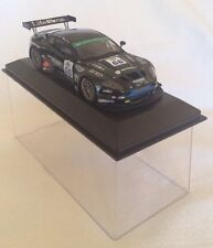 Minichamps 1.43 Aston Martin DBRS9 Barwell Motersport FIA GT3 Spa 2006.