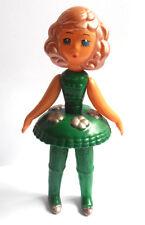 1960s USSR Russian MALVINA Girl BURATINO Fairy Tale CELLULOID Doll
