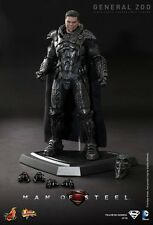 Hot Toys - 1/6 Scale Man of Steel - General Zod Collectible Figure Sealed Box