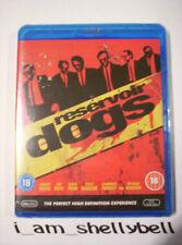 Sealed Tarantino's RESERVOIR DOGS Blu-ray FREE POST