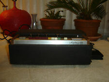 Roland Rhythm 55, TR-55, Multivox, Vintage Drum Machine with Footswitch
