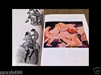 The traditional European  Vintage Erotic Art Collection  Japan  edited ver /