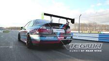 TEGIWA GT REAR WING SPOILER FOR BMW E46 M3 CSL BOOT