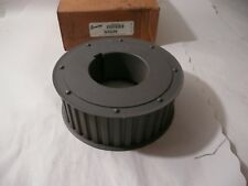 """NEW BROWNING 32HQ200 MOTOR TIMING BELT GEARBELT PULLEY ID 2-3/4"""" X OD 5-5/16"""""""