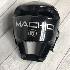 Taekwondo Karate Mma Protector Sparring Macho Head Gear Martial arts