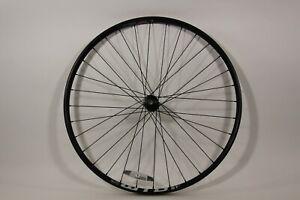 "29""Disc Front Wheel WTB STi25, Shimano MT-400 110x15mm Ctr Lk 32h Hub F16"