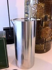 allmodern * COCKTAIL MIXER + SPOON stelton cylinda line A. Jacobsen Denmark TOP!