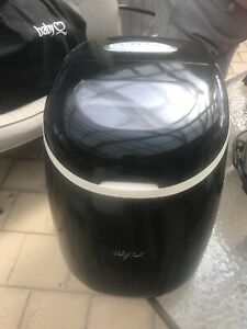 Poly Cool Portable Ice Machine
