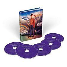 Marillion - Misplaced Childhood - 4 CD + 1 BluRay Deluxe Box Set - NEU & OVP RAR