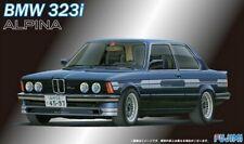 FUJIMI 12611 BMW 323i Alpina (RS-9) in 1:24