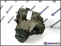 Renault Megane I 1999-2003 1.9 DCI DTi Manual Gearbox JB3 972 (Big Bolt Spacing)