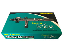 ANEST IWATA HP-SBS Airbrush 0.3 mm Eclipse 1.5 ml Cup NEW