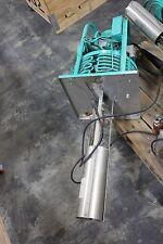 FRIGID UNITS PRTGID Immersion Cooler Chiller 115V