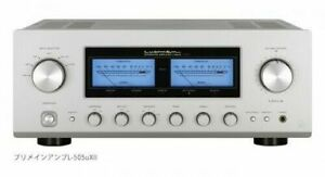 LUXMAN Integrated amplifier L-505uXII #1810 L-505uXII