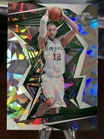 LaMarcus Aldridge 2019-20 Panini Revolution Chinese SP New Year Emerald #d /88