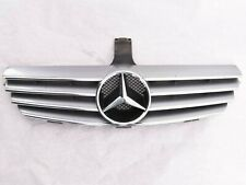 03-09 Mercedes W209 CLK320 CLK350 CLK500 Grille OEM