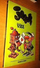I CLASSICI DEL FUMETTO DI REPUBBLICA SERIE ORO # 20 - JACOVITTI-DIARIO VITT