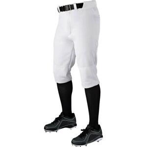 DeMarini Adult Veteran Knicker Baseball Pant