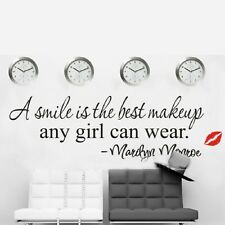 Wall Sticker Red Lips Removable Mural Decal Art DIY Home Room Decor Vinyl