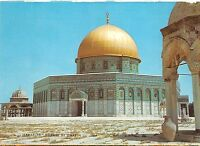 BR43146 Old City mosque of omar Jerusalem     Israel