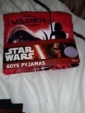 Star Wars Pyjamas 3-4