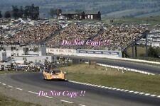 DENIS HULME McLaren M8D vincitore WATKINS GLEN può AM 1970 FOTO 1