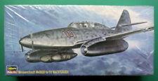 Hasegawa 1:72 Messerschmitt Me-262B-1a/U1 Nachtjäger