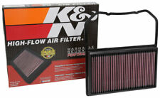 33-3121 K&N Air Filter fits VW POLO 1.0L Non-Turbo & SEAT IBIZA VI 1.0 L3 2017-