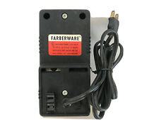 PREOWNED REPLACEMENT FARBERWARE OPEN HEARTH BROILER ROTISSERIE GRILL MOTOR