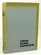 Fotokino-Lexikon. Kupfer/Monse/Neumann
